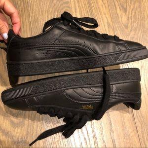 Puma Shoes - Women s Puma Basket Classic LFS Casual Shoes NEW 7016e8ee6e